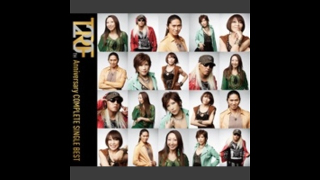 FUNKY M(TRF 20TH Anniversary C...