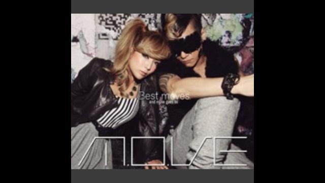 WAKE YOUR LOVE! m.o.v.e dTV公...