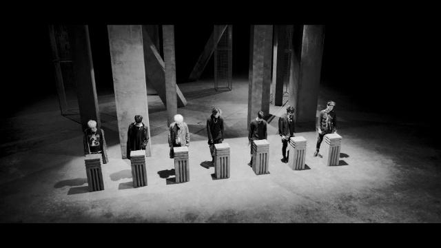 JUST GO (iKON JAPAN DOME TOUR 2017) iKON|動画を見るならdTV -公式サイト
