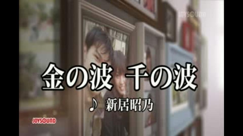 金の波 千の波 新居昭乃|dTV公...