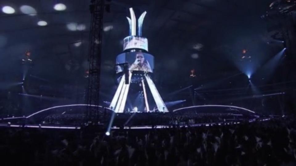 Rising Sun(EXILE LIVE TOUR 201...