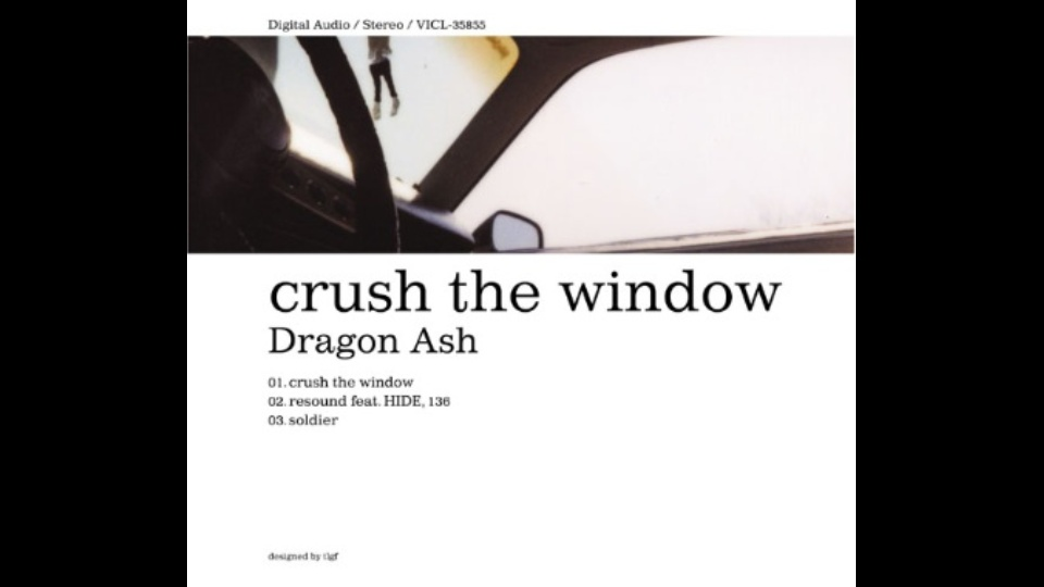 crush the window dragon ash dtv公式 12万作品が見放題 お試し無料