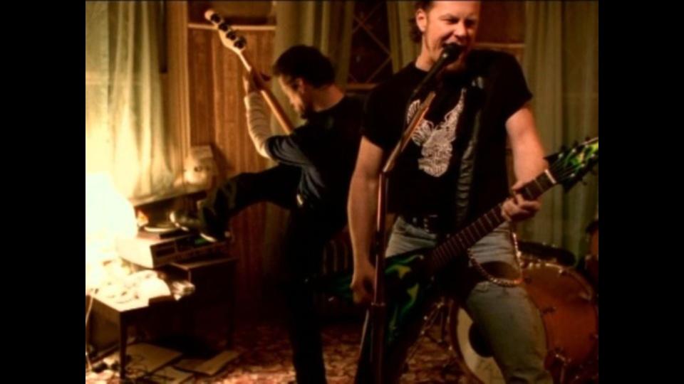 Mama Said Metallica|dTV公式‐1...
