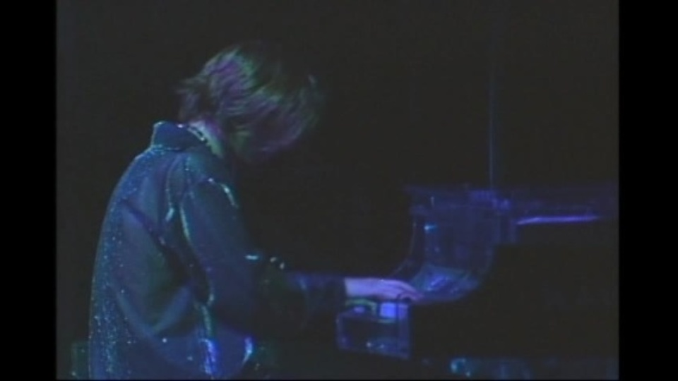 ENDLESS RAIN -DAHLIA TOUR FINAL- X JAPAN|動画を見るならdTV