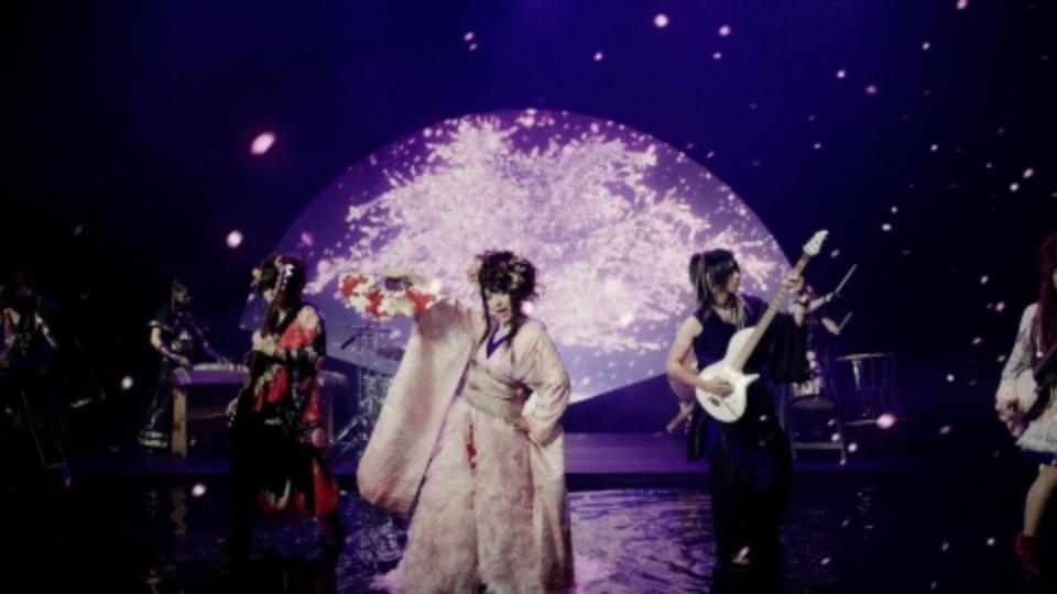 千本桜の和楽器バンド