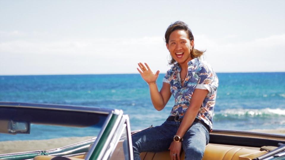 Summer Queen 平井 大 動画を見るならdTV 【お試し無料】