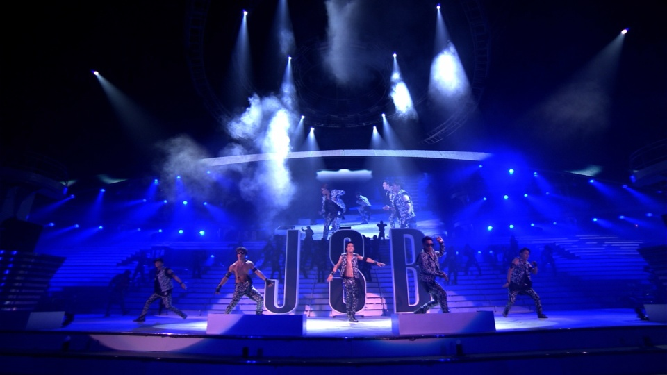 J S B Dream 三代目 J Soul Brothers Live Tour 2015 Blue Planet 三代目 J Soul Brothers From Exile Tribe 動画を見るならdtv 公式サイト