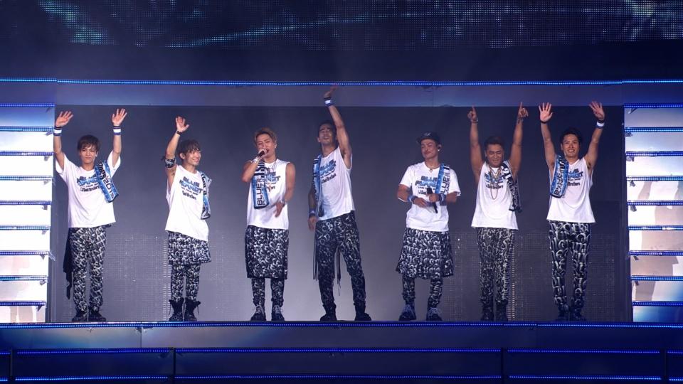 三代目 J Soul Brothers 2015年