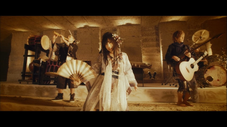 砂漠の子守唄 和楽器バンド dTV...