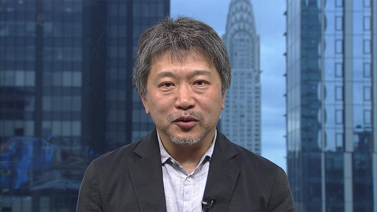 是枝裕和監督「またホームドラマ...