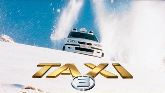 TAXi 3は見ないべき?やらせなしの口コミと視聴可能な動画見放題サイトまとめ。