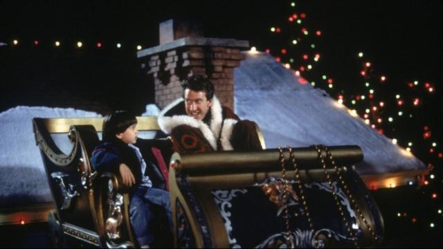 サンタクローズは見るべき?見ないべき?SNSの口コミと動画見放題配信サービスまとめ。