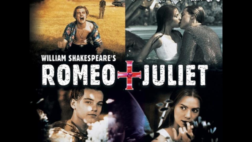 ロミオ&ジュリエット 動画を見るならdTV ,公式サイト