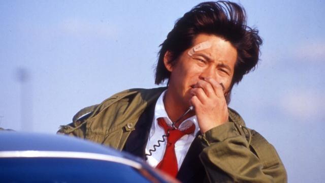 【コメディ 映画】踊る大捜査線 THE MOVIE2 レインボーブリッジを封鎖せよ!