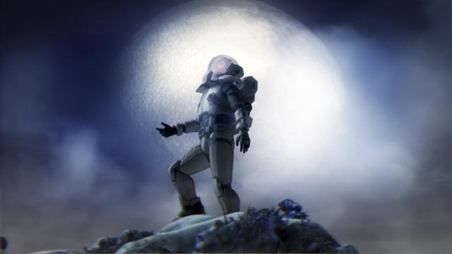 【SF映画 おすすめ】TO 共生惑星