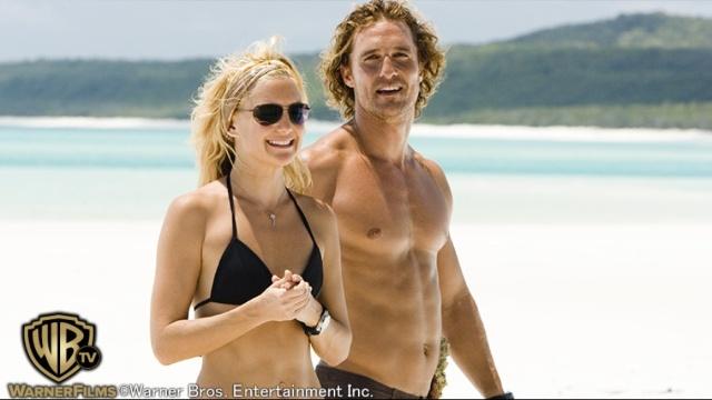 フールズ・ゴールド/カリブ海に沈んだ恋の宝石は見るべき?見ないべき?動画見放題サイトをまとめました。