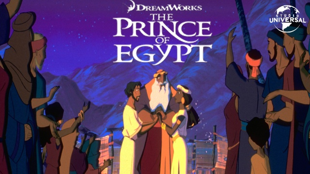 プリンス・オブ・エジプトを見逃してしまったあなた!SNSの口コミと動画見放題サイトをまとめました。