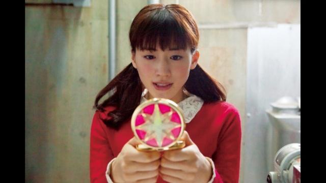 【アニメ 実写】映画 ひみつのアッコちゃん