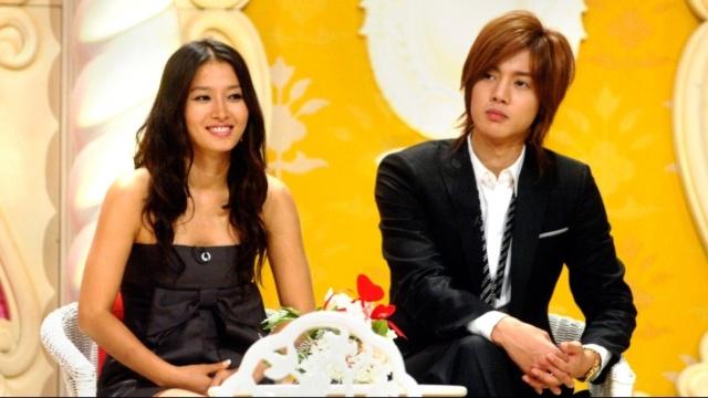 【韓国 映画】リーダー・ヒョンジュンの私たち結婚しました