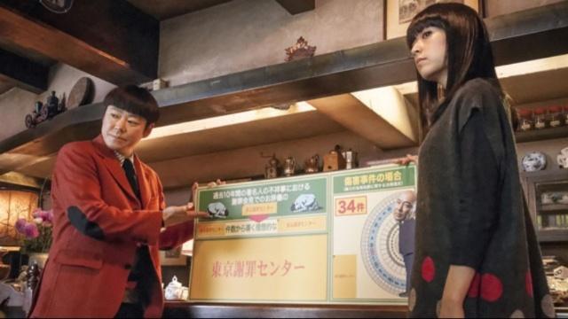 【コメディ 映画】謝罪の王様