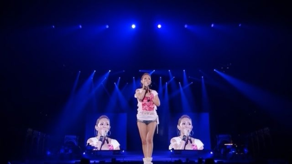 ayumi hamasaki 15th Anniversary TOUR ~A BEST LIVE~ 浜崎あゆみ 動画