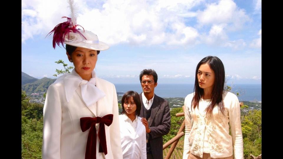 10008197 h pc l - 野際陽子さん出演作品を自宅で見る事ができます。