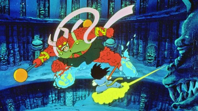 ドラゴンボール 魔神城のねむり姫を見逃した人必見 視聴可能な動画見放題サイトまとめ。