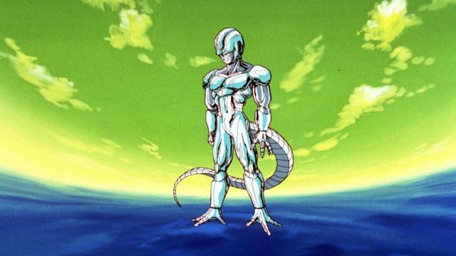 【SF映画 おすすめ】劇場版 ドラゴンボールZ 激突!!100億パワーの戦士たち