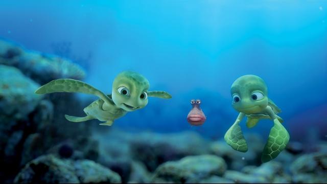 サミーとシェリー 七つの海の大冒険は見ないべき?視聴可能な動画配信サービスまとめ。