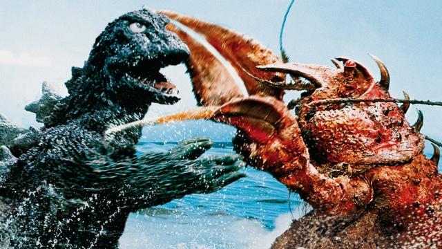【アクション映画 おすすめ】ゴジラ・エビラ・モスラ 南海の大決闘