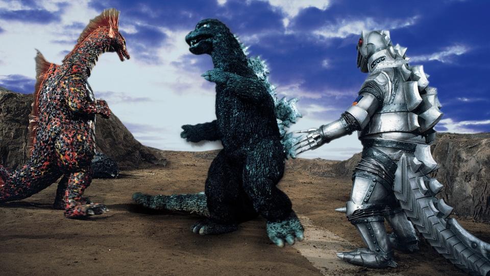1975 年《機械哥吉拉的逆襲》(メカゴジラの逆襲)推出後,哥吉拉電影竟一度消沈近 10 年?