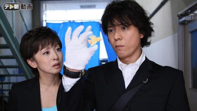 遺留捜査スペシャル 2013年11月10日放送を見逃した人必見!視聴可能な動画配信サービスまとめ。