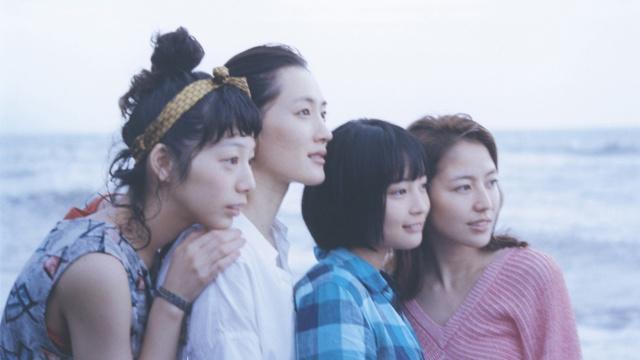【ヒューマン 映画】海街diary