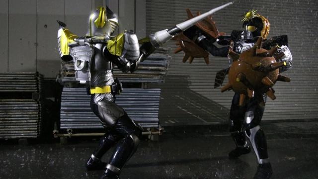 鎧武 ガイム外伝 仮面ライダーデューク 仮面ライダーナックルは見ないべき?視聴可能な動画見放題サイトまとめ。