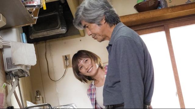 【ヒューマン 映画】起終点駅 ターミナル