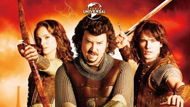 ロード・オブ・クエスト ドラゴンとユニコーンの剣は見ないべき?SNSの口コミと視聴可能な動画見放題サイトまとめ。