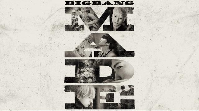 BIGBANG MADEを見逃してしまったあなた!動画見放題配信サービスまとめ。