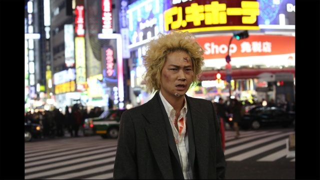 【アクション映画 おすすめ】新宿スワンII