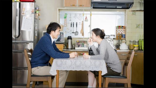 【ヒューマン 映画】恋妻家宮本