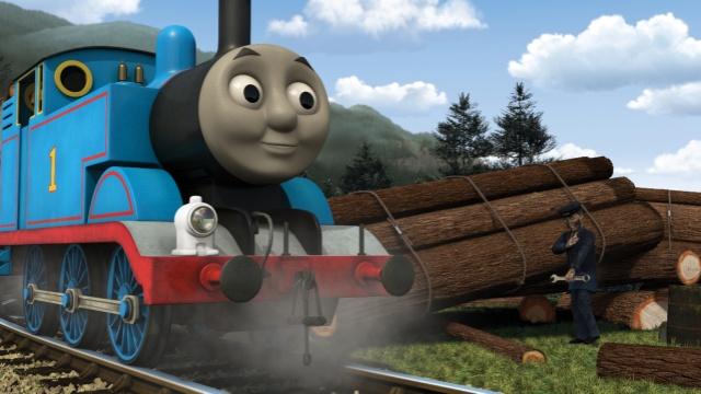 きかんしゃトーマス シリーズ16の視聴可能な動画配信サービスまとめ。