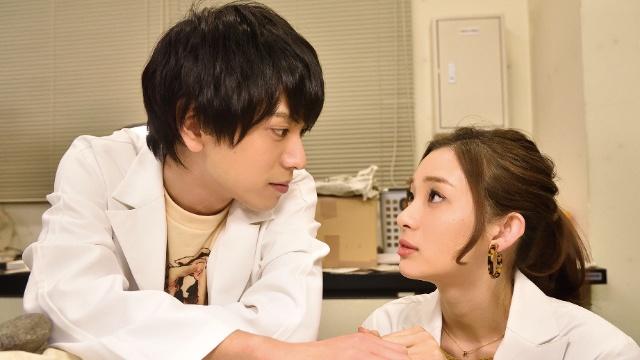 【コメディ 映画】アヤメくんののんびり肉食日誌