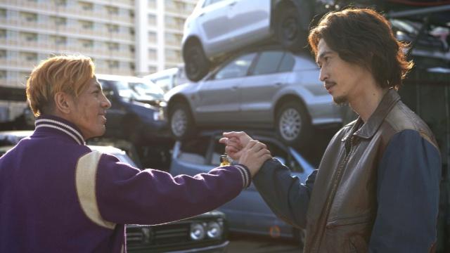 【ヒューマン 映画】アリーキャット