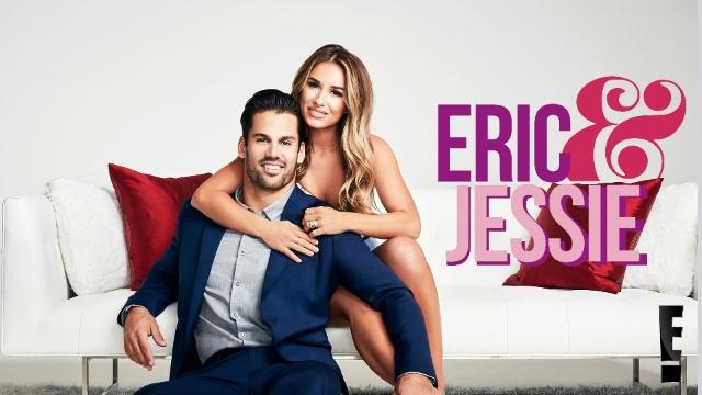 【セクシー 映画】エリックとジェシー シーズン3