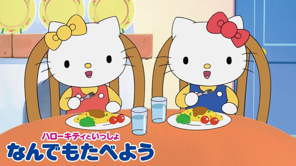 Image result for キティー アニメ 無料 画像
