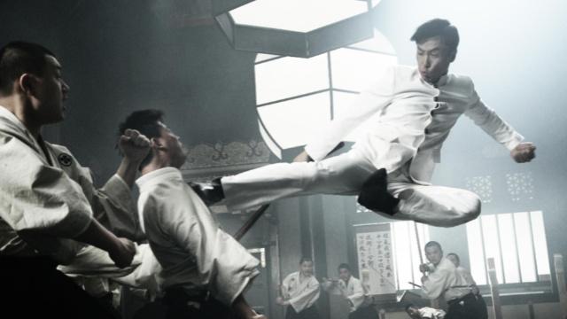 【アクション映画 おすすめ】レジェンド・オブ・フィスト 怒りの鉄拳