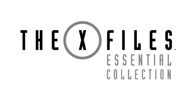 【SF映画 おすすめ】X-ファイル クリス・カーターコレクション
