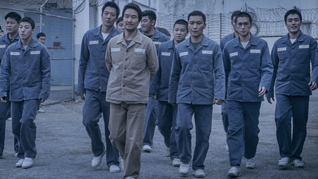 【アクション映画 おすすめ】監獄の首領