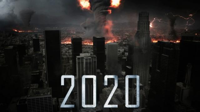 【SF映画 おすすめ】2020