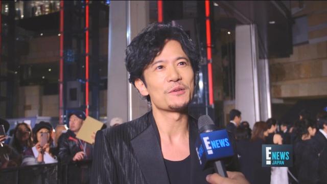 【海外 ドラマ 無料】E! News Japan – 2018 東京国際映画祭
