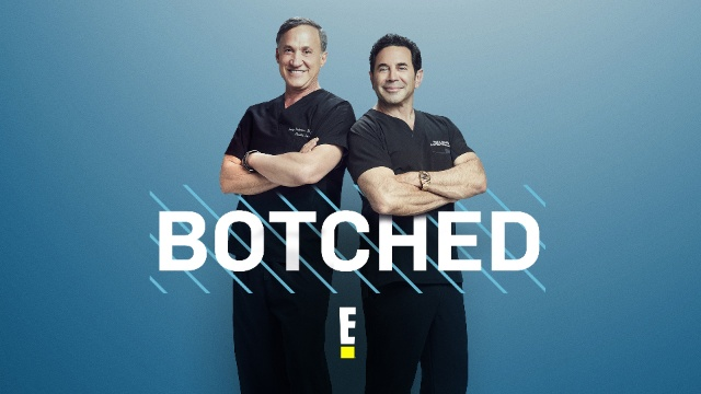【海外 ドラマ 無料】Botched:整形手術の光と闇 シーズン5